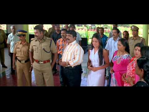 Bullet Malayalam Movie | Malayalam Movie | Kalabhavan Mani Investigate Suresh Gopi | 1080P HD