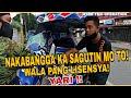 Nagkalat mga walang lisensya sa maynila pag naaksidente thankyou mtpb tmu operation manila update mp3