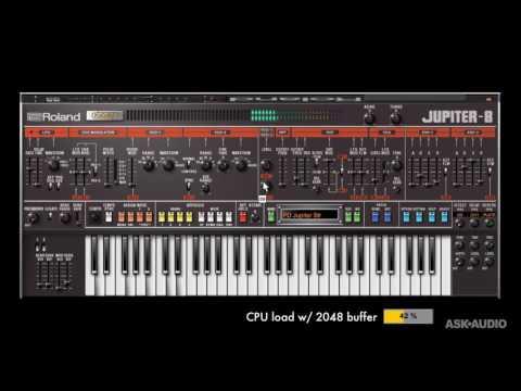 Roland Cloud 4 0 Review