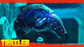 Avengers 4 (2019) Primer Tráiler Oficial Subtitulado