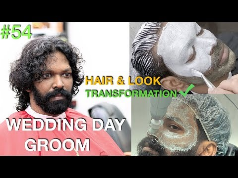 Wedding Day 2018 ! Hair Transformation (Fun 鉁�) Hairstyles Tutorial DUBAI/USA