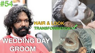 Wedding Day 2018 ! Hair Transformation (Fun ✰) Hairstyles Tutorial DUBAI/USA thumbnail