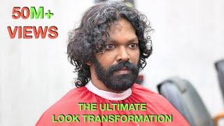 Wedding Day 2018 ! Hair Transformation (Fun ✰) Hairstyles ...