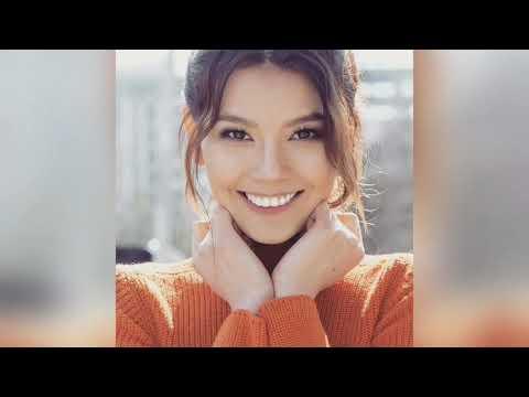 Красивые кыргызские девушки
