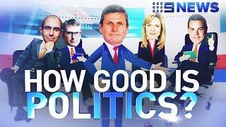 Federal Election fallout, the week politics turned on its head | Nine News Australia