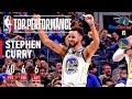 STEPH GOES OFF FOR 40 | 2019 NBA Preseason