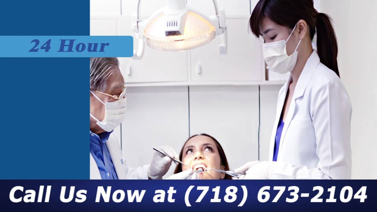 Emergency Dentist Queens, NY - 24 Hour Dental Care