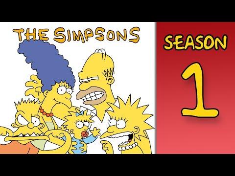 The-Simpsons-Tracey-Ullman-Shorts-SEASON-1-1987