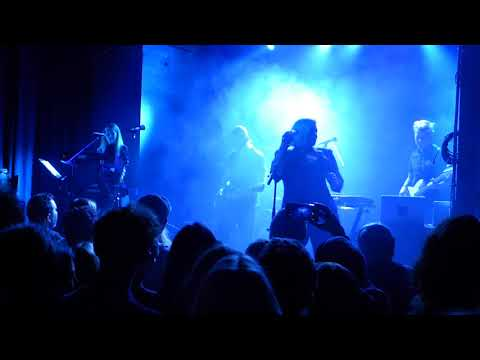"""Moby """"Falling Light and Rain"""" Live at the Echo, Los Angeles 14Mar18"""