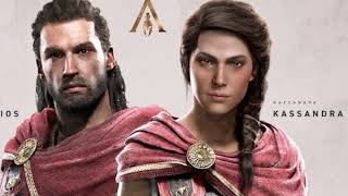 HOT NEWS!!! Assassin's Creed Odyssey Release Date Confirmed at Ubisoft E3 2018 Event