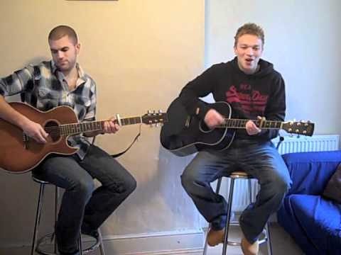 No Diggity (acoustic Blackstreet cover ft. Mark Vallance) + chords ...