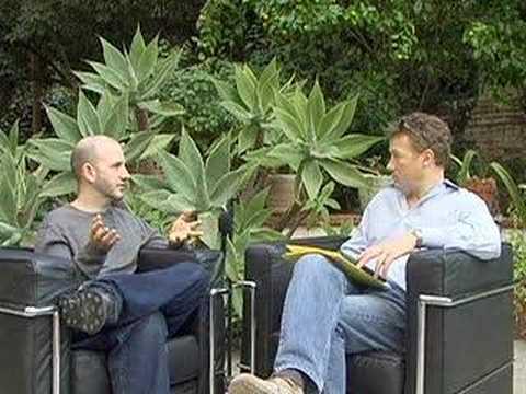 Keith Gordon Interview
