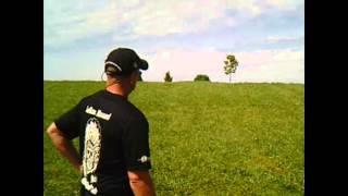 Indian Mound Walkthrough Holes 1 - 9