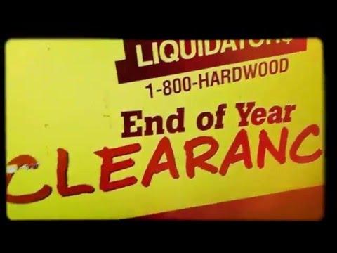 Lumber Liquidators ad by Satan's ad agency