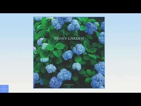 Sleeping Lessons - Peony Garden (Full Album)