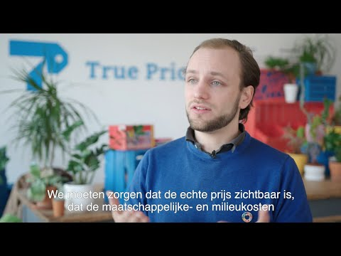 True Price: maak werk van Manifest Impact Economie