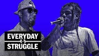 Swizz Beatz Album, Criteria for Being a 'GOAT,' SoundCloud Rap Officially Dead? | Everyday Struggle