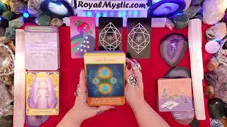 Mystic Affirmations Tuesday Feb 18th 2020