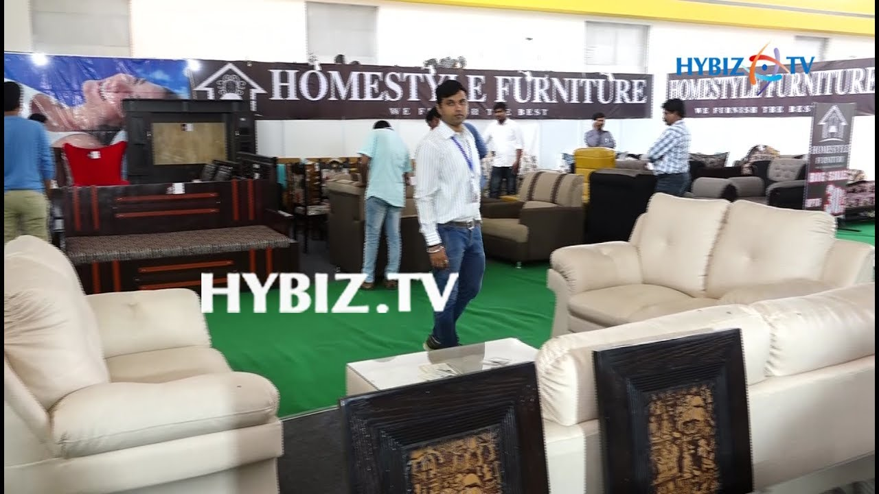 Home furniture expo 2017 15 furniture brands 150 home products hybiz youtube Home brands furniture trentham