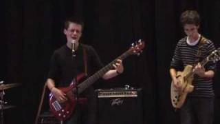 Bad Sneakers - 2008 - Steely Dan cover