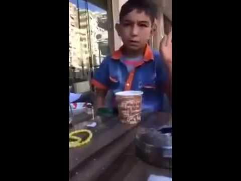 Sıradan Bir Çocuk