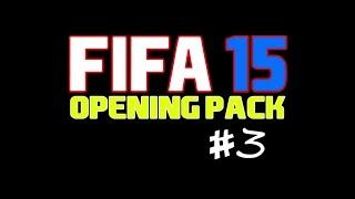 Fifa 15 fut opening pack #3 250k rooney carta nera e hazaaaard!!!