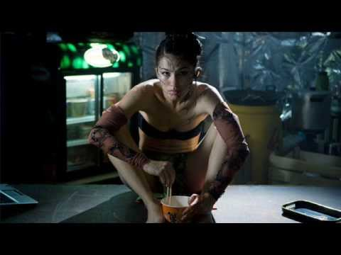 Elodie Yung District 13 Ultimatum