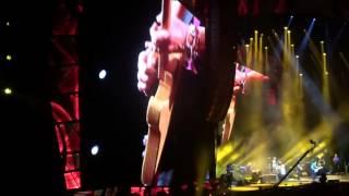 """Rolling Stones en Argentina - """"Honky Tonk Women"""" - 7 de Feb/2016"""