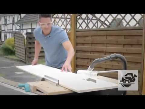 master cut 1500 wolfcraft youtube. Black Bedroom Furniture Sets. Home Design Ideas
