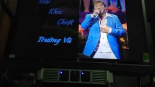 Meo khóc chuột karaoke chinhluu