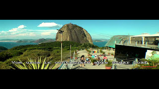 Brazil – Rio de Janeiro,Sugar Loaf – South America Part 6 – Travel video HD