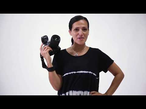 What Camera Does Ana Brandt Use?