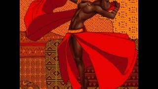 Alex Barck - Oh Africa (Osunlade Remix)