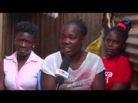'Sisi wanyonge hatuna haki', Mother who lost her child at Precious Talents speaks out| SDV Untold