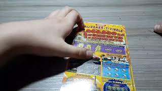 Супер удача в национальной лотереи Молдовы!!!