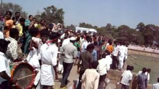 Madurai Mallarkula Moovendarkal Thearottathai thuvakki kaliyattam poduthal