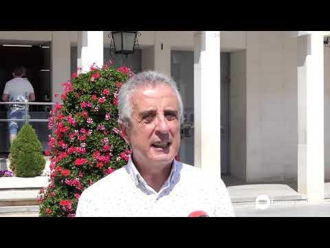 VÍDEO: La plantilla de Ayuda a Domicilio plantea movilizaciones para exigir mejoras en el nuevo contrato. Juan Pérez analiza la situación.