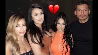 MOM & DAD ARE RUINING EACH OTHERS DATING LIFE **GETS REAL**