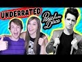 Download UNDERRATED PANIC! AT THE DISCO SONGS WITH ARTV MP3 song and Music Video