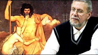 Как древнегреческий парадокс определил наше мышление. Сергей Переслегин.