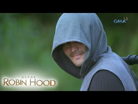 Alyas Robin Hood: 'Sa Piling Mo' by Kristoffer Martin (OST)
