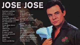 Jose Jose Grandes Exitos El Triste