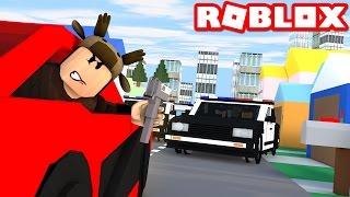 ILLEGAL STREET RACING EN ROBLOX! (Roblox Street Racers)