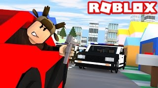 ILLEGAL STREET RACING IN ROBLOX! (Roblox Street Racers)