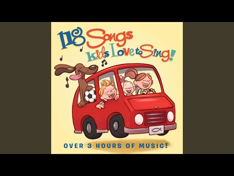 The Jesus Medley: Jesus Loves The Little Children/Jesus Loves Me This I Know/I Have Decided To...