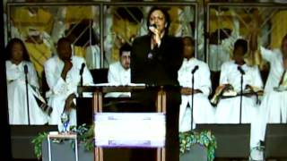 Rev  Dr  Jackie McCullough   There's Righteousness In this Generation Part 2