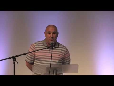 A Testimony by Phil Thompson