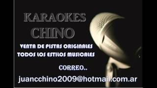karaoke Los Charros de Lumaco Negra