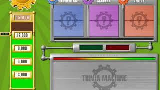 Trivia Machine 2
