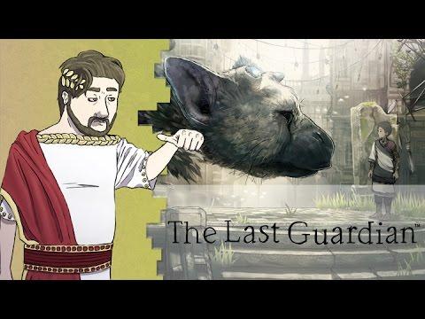 The Last Guardian [Análisis] - Post Script
